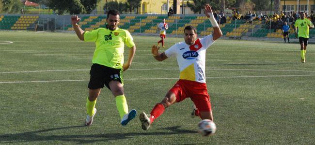 Lider Mağusa'da takıldı: 0-0