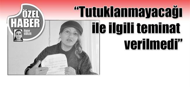 PGM, Ali Çağman ile ilgili açıklama yaptı