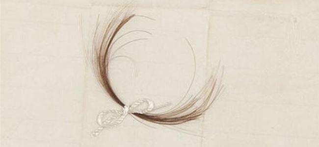 Lincolnun saçı 25 Bin Dolara satıldı