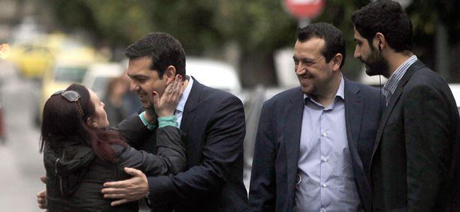 Yunanistana Oyunun kurallarına uymalısın çağrısı