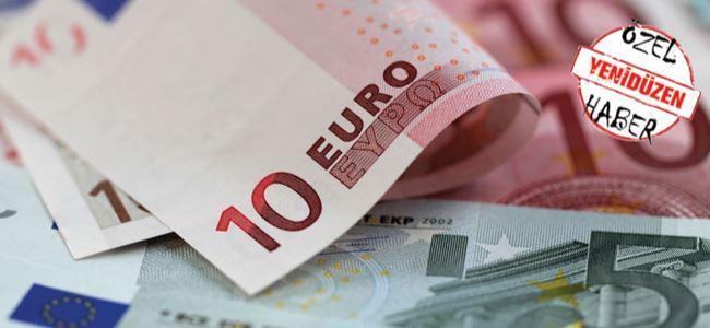 Euro İNİŞTE!