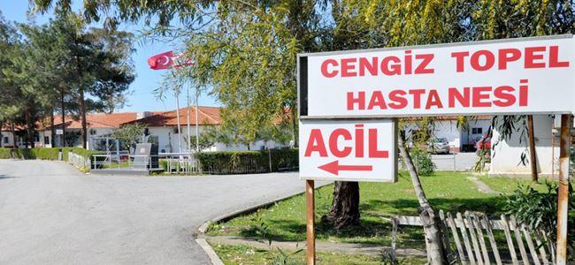 """""""Cengiz Topel Hastanesi'ni Sahiplenme Mitingi"""" yapılacak."""