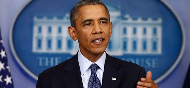 Obama, Çiprası kutladı
