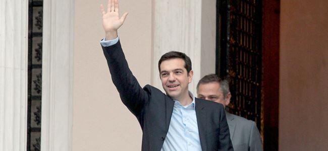 Syriza'dan devrim gibi kararlar