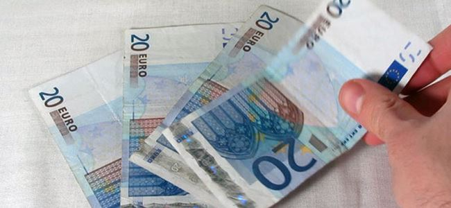 Güneyde sahte Euro uyarısı