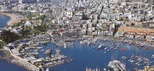 Yunanistanda Pire Limanı özelleştirilmesi durduruldu