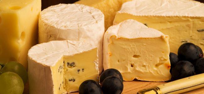 Gümrükte el konulan mallarda peynir ilk sırada