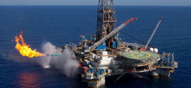 Troyka doğalgaz konusunu ele alıyor