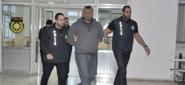 Tarihi eser kaçakçılığından 2 tutuklama