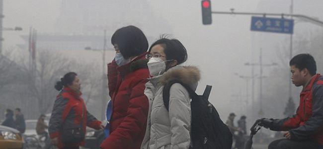 Temiz hava için 15 yıl bekleyecekler
