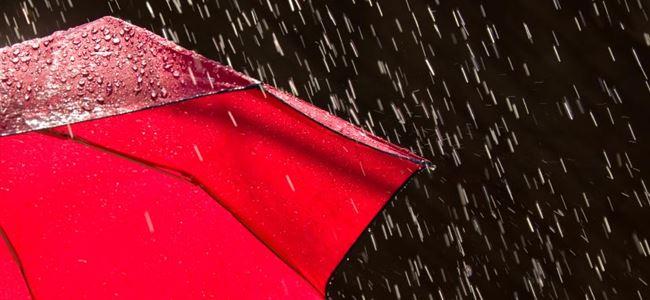 Yarın yağmur bekleniyor