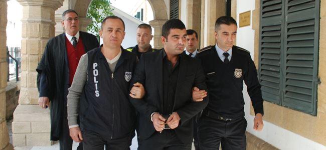 'Gece kulübü cinayeti' Ağır Ceza'ya havale edildi