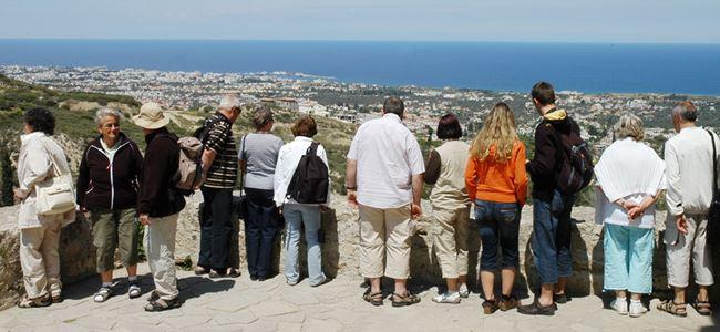 Otellerin doluluk oranı, önceki aya göre düştü, geçen yıla göre arttı…