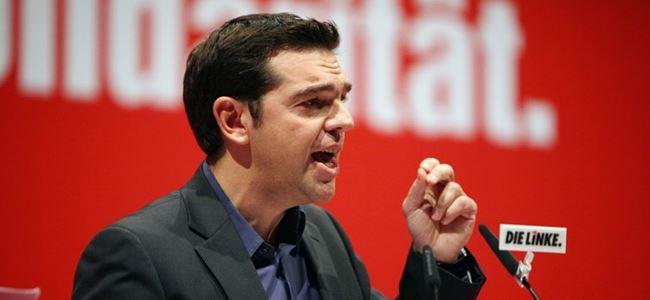 Tsiprasın Kıbrıs açıklamalarını değerlendirdiler