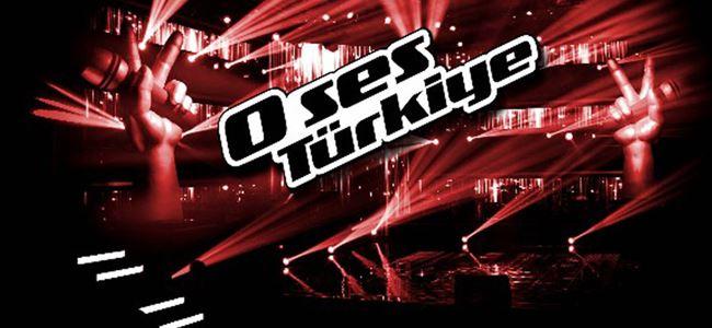 KKTCELL ile 'O Ses Türkiye' yarışmacılarına destek