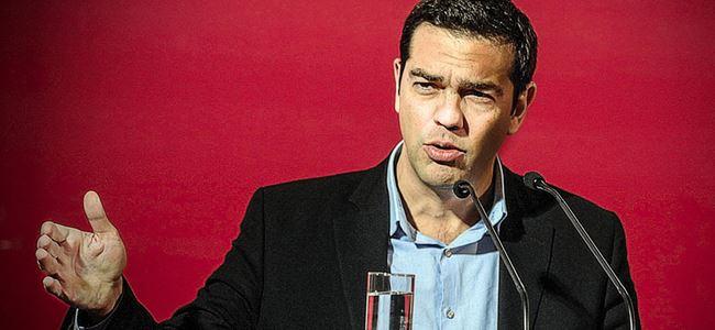 Tsipras hükümet programını açıkladı