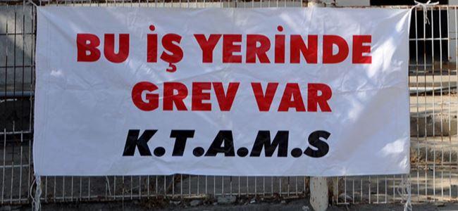GENEL GREV VAR!