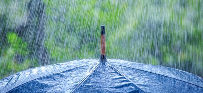 En çok yağış Kormacite