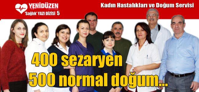 Sağlık YAZI DİZİSİ- 5