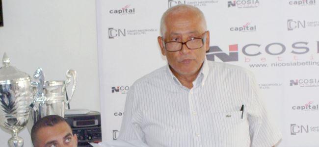 Lider Yenicami'de başkan adayı yok