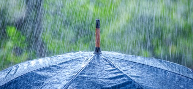 Sağanak yağış devam edecek