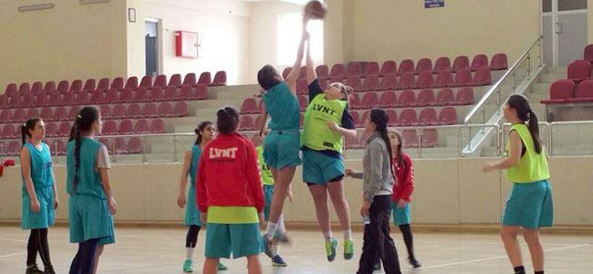 Levent Koleji Türkiye Şampiyonası'nda