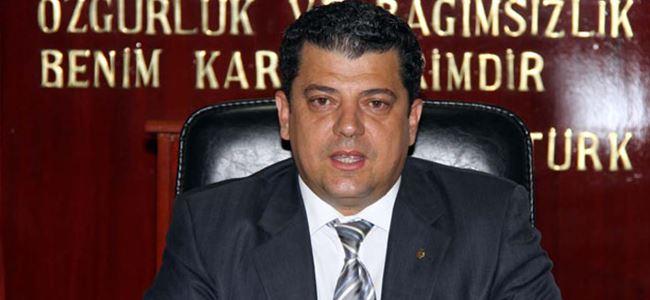 """""""Hedefimiz Özgürgün'ü başbakanlığa taşımaktır"""""""