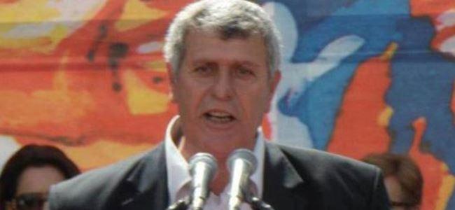 Mehmet Seyis istifa etti