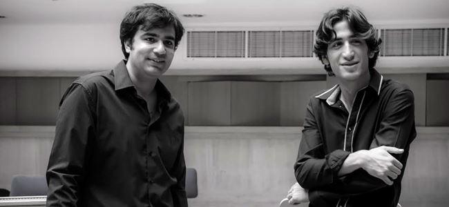 Piyanist Kıvrak ve Babacan'dan konser