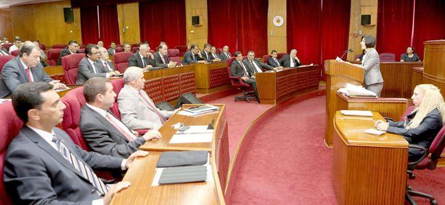 Meclisin gündeminde HP ile ilgili 5 kararname
