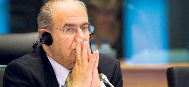 """Kasulidis: """"Kıbrıs, 2015 sonuna kadar memorandumdan çıkabilir"""""""