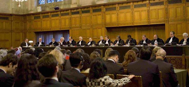 'Avrupa Adalet Divanı'na başvururuz'