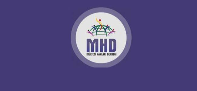 MHD yeni yönetimini belirledi