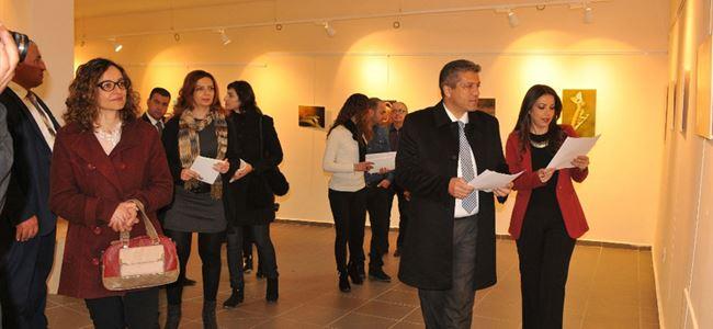 'Devlet Fotoğraf Yarışması Sergisi' Mağusa'da