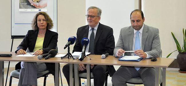 Kayıp Şahıslar Komitesinden basın toplantısı