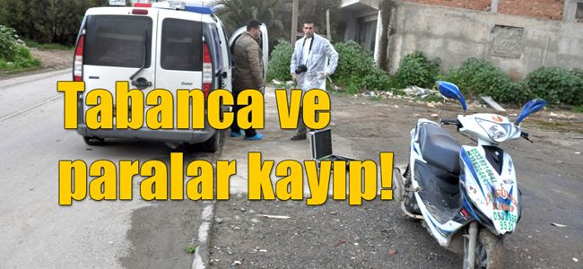 Limasol Türk Kooperatif Bankası soygunu