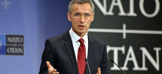 NATOdan Rusyaya ayrılıkçılara desteği kes çağrısı