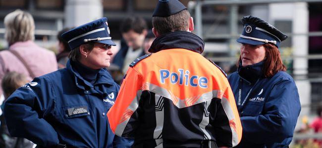 Avrupa polisi gözaltı yetkisini kullanıyor