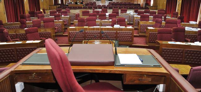 Mecliste gündem yoğun