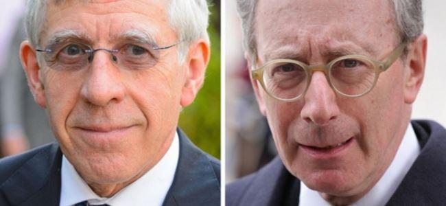 İki eski bakan hakkında yolsuzluk iddiası