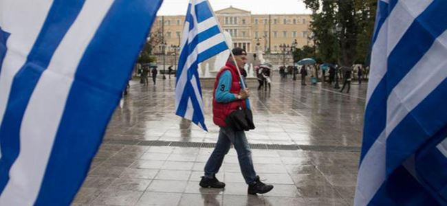 Yunanistan 'Reform Listesi'ni ABye sundu