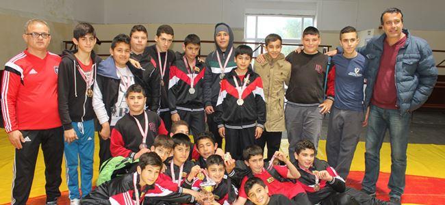 Şampiyonluk Bayraktar'ın