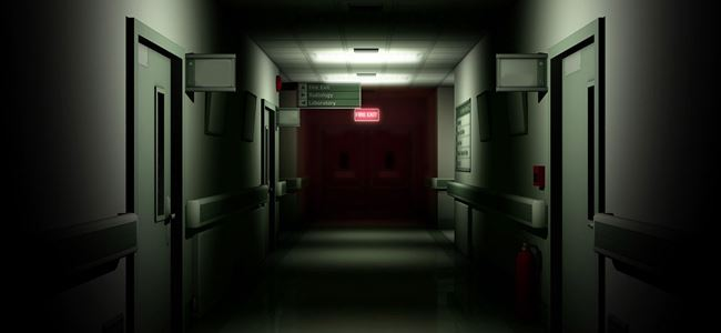 Mağusa Devlet Hastanesi'nde uzaklaştırma