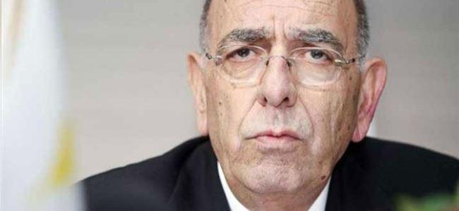 Eski Kıbrıs Rum Savunma Bakanı yoğun bakımda