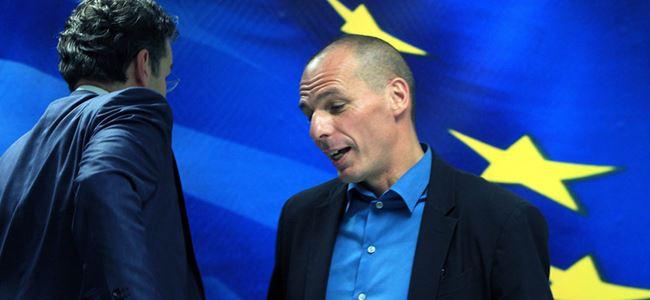 Atina'nın reform paketine onay