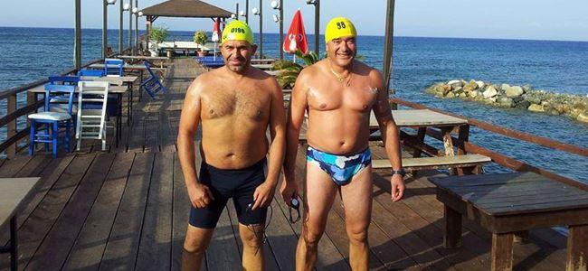 Aspava ve Akkuş Datça'da yarışacak