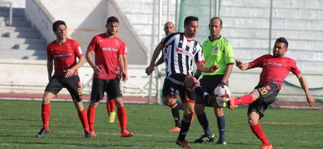 Yenicami'yi Adil uçurdu: 2-0