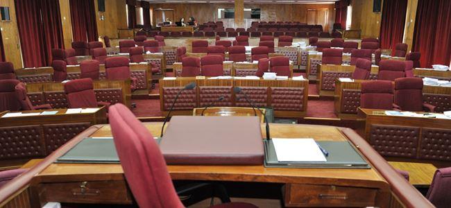 Cumhuriyet Meclisi toplanamadı