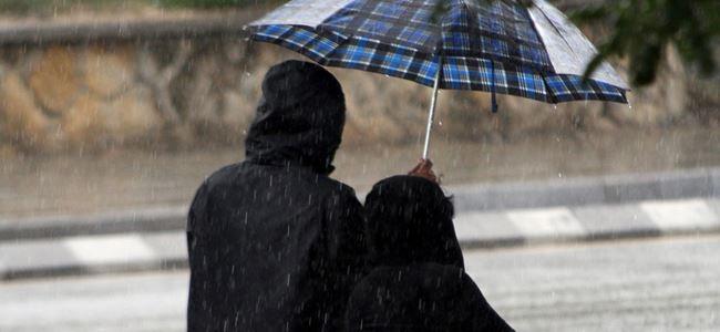 En çok yağış Tatlısuya