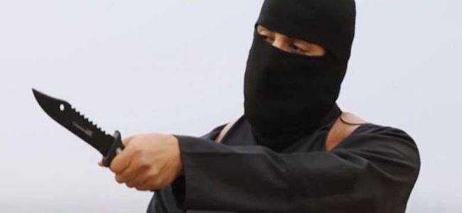 IŞİD militanı Johnun kimliği belli oldu